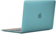 "Чехол Incase Hardshell (INMB200257-BSM) для MacBook 12"" (Blue Smoke)"
