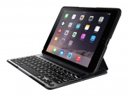 Клавиатура-чехол Belkin Qode Ultimate Keyboard Case (F5L178EABLK)  для iPad Air 2 (Black)