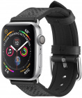 Ремешок Spigen Retro Fit (061MP27003) для Apple Watch Series 2/3/4/5 38/40 mm (Black)