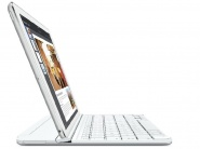 Чехол-клавитатура Logitech Ultrathin Keyboard Cover для iPad Air 2 (Silver)