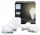 Набор умных ламп Philips Smart Bulb Starter Kit 472001 (White)