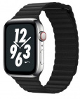 Ремешок COTEetCI W7 (WH5205-BK) для Apple Watch Series 2/3/4 38/40mm (Black)