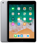 Планшет Apple iPad 9.7'' 32Gb Wi-Fi 2018 MR7F2RU/A (Space Grey)