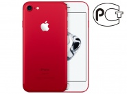 Смартфон Apple iPhone 7 Special Edition 256Gb (PRUDUCT) RED MPRM2RU/A