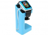 Док-станция Noot Charging stand для Apple Watch (Blue)