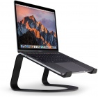 Подставка Twelve South Curve 12-1708 для MacBook (Black)