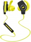 Bluetooth-наушники Monster iSport Super Slim (Green)