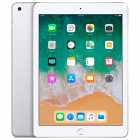 Планшет Apple iPad 9.7'' 32Gb Wi-Fi 2018 MR7G2RU/A (Silver)