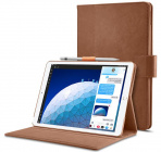 Чехол Spigen Stand Folio (073CS26323) для iPad Air/Pro 10.5'' (Brown)