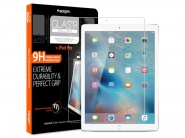 Защитное стекло SGP Oleophobic Coated Tempered Glass для iPad Pro (SGP11802)