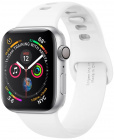 Ремешок Spigen Air Fit (061MP25407) для Apple Watch Series 2/3/4/5 38/40 mm (White)