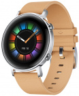 Умные часы Huawei Watch GT 2 42mm (Gravel Beige)