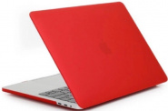 Чехол-накладка i-Blason для Macbook Pro 13'' 2020 (Red)