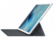 Чехол-клавиатура Apple Smart Keyboard для iPad Pro 12.9 (MNKT2RS/A) Black