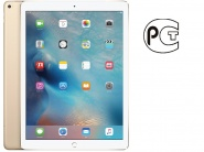 Планшет Apple iPad Pro 9,7 128Gb Wi-Fi + Cellular MLQ52RU/A (Gold)