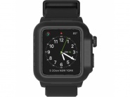 Чехол Catalyst Waterproof Case для Apple Watch 42mm (Stealth Black)
