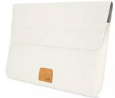 "Чехол-папка Cozistyle Stand Sleeve (CPSS15022) Canvas для MacBook Pro 15"" Retina (Creamy White)"