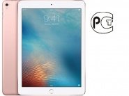 Планшет Apple iPad Pro 9,7 32Gb Wi-Fi + Cellular MLYJ2RU/A (Rose Gold)