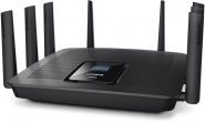 Роутер Linksys EA9500 Max-Stream AC5400 MU-MIMO (Black)