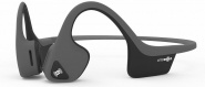 Bluetooth-наушники с микрофоном Aftershokz Trekz Air AS650 (Slate Grey)