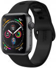 Ремешок Spigen Air Fit (061MP25405) для Apple Watch Series 2/3/4/5 38/40 mm (Black)