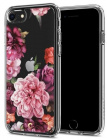 Чехол Spigen Ciel Cecile (054CS25271) для iPhone 7/8/SE 2020 (Rose Floral)