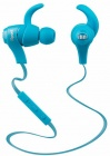 Наушники Monster iSport Bluetooth Wireless 128659-00 (Blue)