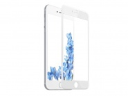 Защитное стекло Baseus Tempered Glass Film 0.23mm PET Soft 3D Anti-Blue light для iPhone 7 (White)