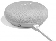 Умная колонка Google Home Mini (Grey)