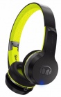 Наушники Monster iSport Freedom 137097-00 (Black/Green)
