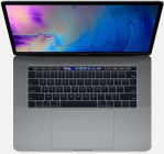 "Ноутбук Apple MacBook Pro 15.4"" Intel Core i7 2.6GHz 16Gb 256Gb SSD MV902RU/A (Space Grey)"