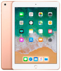 Планшет Apple iPad 9.7'' 32Gb Wi-Fi+Cellular 2018 MRM02RU/A (Gold)