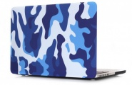 Накладка i-Blason Cover для Macbook Pro 15 2016 (Khaki/Blue)