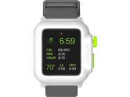 Чехол Catalyst Waterproof Case для Apple Watch 42mm (Green pop)