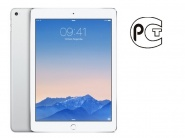 Плашет Apple iPad mini 4 128Gb Wi-Fi + Cellular MK772RU/A (Silver)