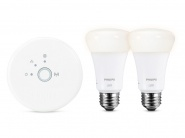 Умная лампа Philips 453761 Hue Lux 60W Equivalent A19 LED