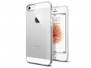 Чехол SGP Liquid Armor 041CS20247 чехол для iPhone 5/5S/SE (Crystal Clear)