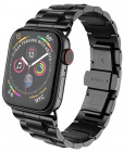 Ремешок HOCO WB03 Grand для Apple Watch Series 2/3/4 38/40mm (Black)