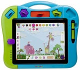 Подставка WowWee ArtSee Studio (0320) для Apple iPad (Blue/Green)