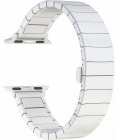 Ремешок Lyambda Libertas (DS-APG-06-44) для Apple Watch Series 2/3/4/5 42/44 mm (White)