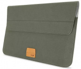 "Чехол-папка Cozistyle Stand Sleeve (CPSS15023) Canvas для MacBook Pro 13"" Retina (Ivy Green)"