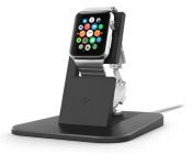 Док-станция Twelve South HiRise (12-1504) для Apple Watch (Black)