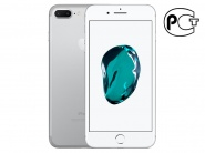 Смартфон Apple iPhone 7 Plus 128Gb MN4P2RU/A (Silver)