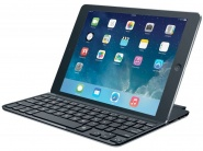 Чехол-клавитатура Logitech Ultrathin Keyboard Cover для iPad 2/3/4 (Black)