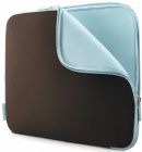 "Сумка Belkin Neoprene Sleeve (F8N160eaRL) для ноутбука 15.6"" (Chocolate/Tourmaline)"