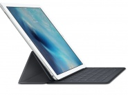 Чехол-клавиатура Apple Smart Keyboard (MJYR2ZX/A) для iPad Pro 12.9 (Black)