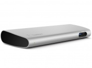 Док-станция Belkin Thunderbolt 2 Express Dock HD для Mac (F4U085)