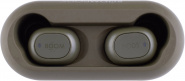 Наушники Boompods Boombuds GO True Wireless Earbuds (Army Green)