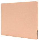 "Чехол Incase Textured Hardshell in Woolenex (INMB200547-BLP) для MacBook Pro 15"" Thunderbolt 3 (Blush Pink)"