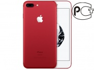 Смартфон Apple iPhone 7 Plus Special Edition 256Gb (PRUDUCT) RED MPR62RU/A